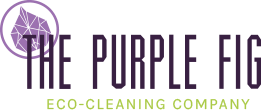 The Purple Fig Eco-Cleaning Company