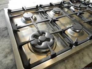 stainless_stove
