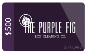 Buy a Cleanfig Gift Cards